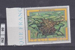 ITALIA REPUBBLICA   1990Turismo Sabbioneta  Nuovo - 6. 1946-.. Repubblica