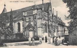 Aix Les Bains (73) - Abbaye D'Hautecombe - Aix Les Bains