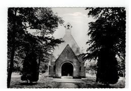LEMBEKE  Kapel - Kaprijke