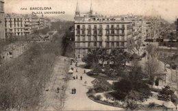 BARCELONA PLAZA UNIVERSIDAD - Guadalajara