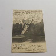 MODAVE - Château De Modave - Nels Série 55 N° 126 - Modave