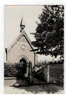 Gullegem  Kapel O.L.Vrouw V. Lourdes - Wevelgem