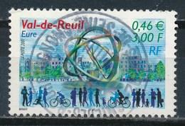 France - Val De Reuil YT 3427 Obl - France