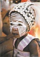 Photo Diango Cissé (Bamako, Mali) - Jeune Initié - Romantic Pictures N° AF/027 - Afrique