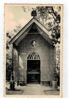 St.Pieters-Lille  Het Boskapelleken - Lille