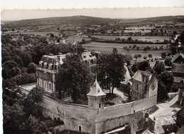 71 En Avion Au Dessus De RULLY Chateau De St Michel - Autres Communes
