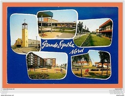 A413/147 59 - GRANDE SYNTHE Centre Commercial Ouest Multivues - France