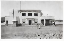 AGADIR  ( Maroc ) -  La Nouvelle Poste   ( C.P.S.M. , Pt - Ft ) - Agadir