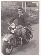 """MOTO - MOTORCYCLE  - """" HARLEY DAVIDSON """"   - FOTO ORIGINALE - Automobiles"""