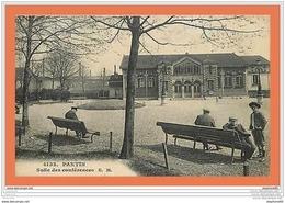 A146/323 93 - PANTIN - Salle Des Conferences - Non Classificati