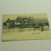 HUY - Le Vieux Pont - Nels Série 55 N° 38 - Huy