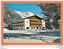 A349/587 Hotel BERGLAND - OBSTEIG - Tirol - Andere Sammlungen