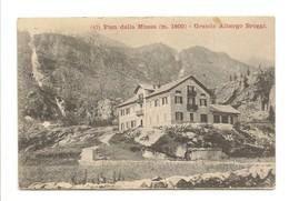 PIAN DELLA MUSSA - GRANDE ALBERGO BROGGI - Italy
