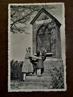 "Oude Postkaart  ABDIJ  ""  TEN  PUTTE   ""  Het  Naaikapelleke  GISTEL - Gistel"