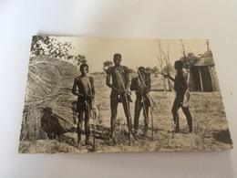 BP - 1600 - GUINEE FRANCAISE - Tireurs à L'Arc Coniaguis - Guinée Française