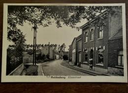 Oude Postkaart Elzasstraat   HULDENBERG - Huldenberg