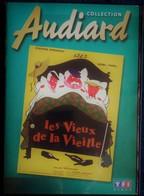 Les Vieux De La Vieille - Gabin - Fresnay - Noël-Noël . - Comédie