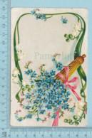 Carte Postale CPA - Bouquet Fleurs - Used Voyagé En 1909 + CND Timbre, Send To Richmond Quebec - Cartes Postales