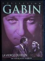 La Vierge Du Rhin - Un Film De Gilles Grangier - Jean Gabin . - Comédie