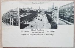 Denmark Hotel Mollberg - Denmark