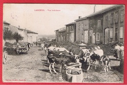 Laronxe  -  Vue Intérieure - Francia