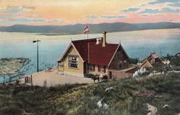 Bergan , Norway , 1908 - Norwegen