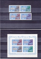 CALF OF MAN 1964 EUROPA NEUF** MNH - Emissions Locales