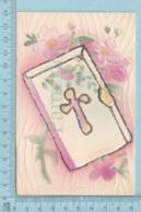 Carte Postale CPA - Easter Greeting- Used Voyagé En 1907 + CND Timbre, Eaton Quebec - Enfants