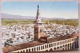 Syria Damascus - Syria