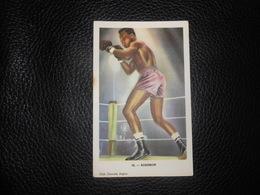 Chromos Chocolat L'Aiglon   Boksen  Nr 23  Robinson - Trading Cards