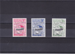 HERM 1964 EUROPA NEUF** MNH - Emissions Locales