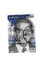 3,10 Euro - Adolfo Suarez Gonzalez - 2001-10 Oblitérés