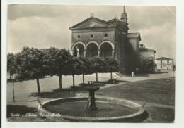 VADA - CHIESA PARROCCHIALE  VIAGGIATA FG - Livorno
