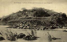 Senegal - Le Rocher De Solou - Senegal
