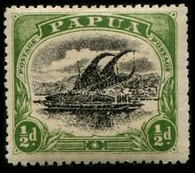 1910 Papua - Papua New Guinea