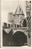 FRANCIA CARCASSONNE SIN ESCRIBIR - Carcassonne