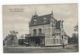 """'s Gravenwezel  - Villa """"Het Wit Kruis"""" Bij 's Gravenwezel - Schilde"""