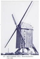 Meulebeke: Bosterhoutmolen ( 2 Scans) - Meulebeke