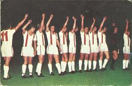 Football -- Stal Mielec - ( Pologne)    (2 Scans) - Soccer