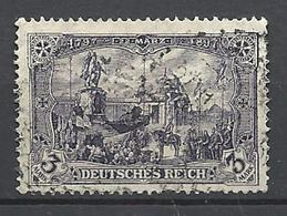 LOTE 1853  ///  (C250) ALEMANIA IMPERIO 1902  MICHEL Nº: 80 - Alemania
