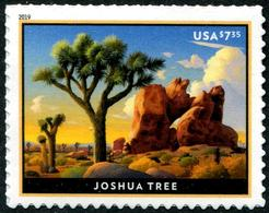 USA (2019) - Set -  /  Joshua Tree - Arbre - Heritage - Arbres