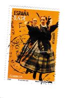 0,43 Euro - El CANDIL - Très Beau Timbre - 2001-10 Oblitérés