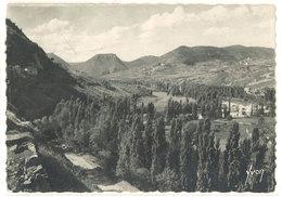 PEYRELEAU - Confluent De La Jonte Et Du Tarn - Cachet Octogonal De MOSTUEJOULS (111772) - France