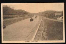 CANNE  CANAL ALBERT - Riemst