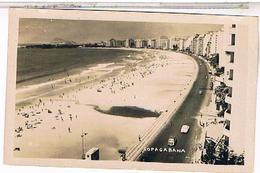 BRESIL  COPACABANA     US97 - Copacabana