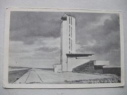 P93 Ansichtkaart Monument Afsluitdijk - Den Oever (& Afsluitdijk)