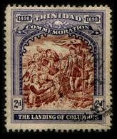 1898 Trinidad - Trinidad & Tobago (...-1961)