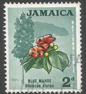 Jamaica. 1964-8 Definitives. 2d Used. SG 219 - Jamaica (1962-...)