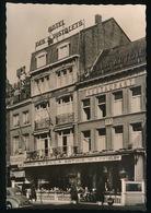 HASSELT   HOTEL DES 3 PISTOLETS   FOTOKAART - Hasselt