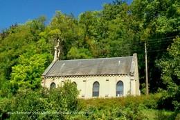 Auvers-sur-Oise (95)- Chapelle Saint-Nicolas (Edition à Tirage Limité) - Auvers Sur Oise